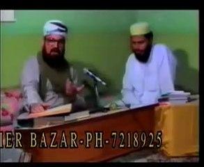 Deobandi Belief- Prophet Unaware-CD 2 Part 1 -Reference-16- 17-AKHIR IKTILAF KYUN-#OKARVI