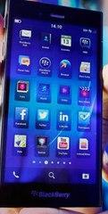 LG L70Vs BlackBerry Z3