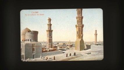 1900'lü yıllarda Mısır
