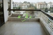apartment for rent semi furnished in maadi degla.