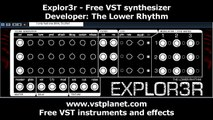 SuperSonico - Free standalone synth - vstplanet com - video dailymotion