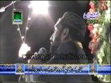 Khudaya Ishaq e Muhammad man naat by Qari Shahid Mehmood Qadri at mehfil e naat Shab e wajdan 2012 Sargodha