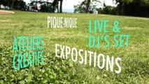 FESTIVAL+CULTURE+EN+HERBE+-++DIMANCHE+8+Juin+2014+-++COLLINE+DU+CHATEAU+DE+NICE+--HD