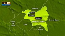 Seine-St-Denis : un parrain de la drogue s'évade lors de son transfert à l'hôpital - 04/06
