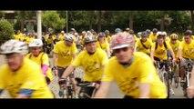 VIDEO - Rando Vélo à Évry : dans la peau des coureurs du Tour de France