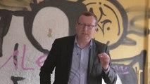 Pierre Hillard à Berlin - Mai 2014 - Conférence Mondialisme Crise ukrainienne