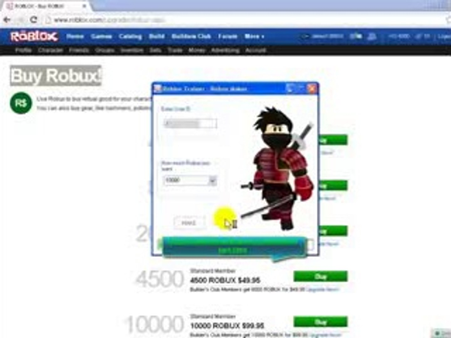 Roblox Hack Unlimited Free Robux Roblox Coin Generator