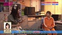 [KSK48] AKBSHOW! Ruang Konsultasi Takamina - Kashiwagi Yuki