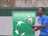 Roland-Garros: l'imprévisible Monfils va rencontrer le phénomène Murray - 04/05