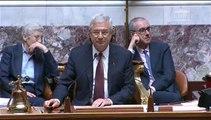 Sylvia Pinel répond à la QAG du député Jean-Marie Tetart
