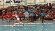 Coupe de France 2014 - mtps 2 - US SAINT-EGREVE HB / HANDBALL CLUB ANTONY