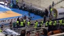 ΟΑΚΑ 5ος τελικός: Παναθηναϊκός-Ολυμπιακός (1)