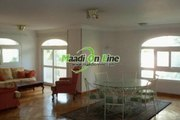 apartment fully furnished for rent in maadi degla