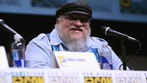 More Game Of Thrones On The Way? George R.R. Martin's Editor Hints At Another Book