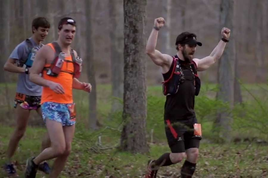 The North Face Endurance Challenge – Trail