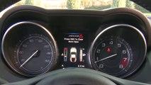 Jaguar F-Type Coupe Interior Design