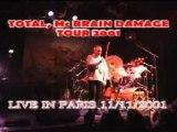 Iron Maiden - Nicko McBrain (Drum Solo)