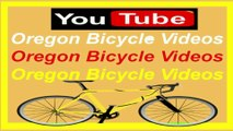 OREGON YOUTUBE BICYCLE VIDEOS  RIDE RIDE RIDE INTRO