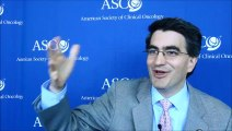 En direct de L'ASCO14, interview du Pr. Jean-Charles Soria par Alain Perez Décision Santé.