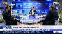 Exil fiscal: Stars, patrons… finalement qui restera en France ?, dans Les Décodeurs de l'éco - 04/06 1/5