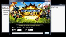 BattleFront Heroes Cheats for Unlimited Coin, Unlimited Diamonds, Minerals. FREE
