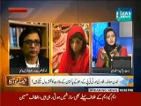 Faisla Awam Ka - 4th June 2014 - (Karachi May Foj Ko Bulanay Kay Mutalbay Ku _)