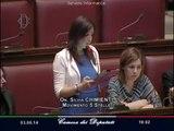 """Silvia Chimienti (M5S): """"Scuola, sulle assunzioni il governo uccide la certezza del diritto"""" - MoVimento 5 Stelle"""