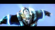 Saint Seiya  Legend of Sanctuary - Preview 5  映画『聖闘士星矢 LEGEND of SANCTUARY』 特別映像1