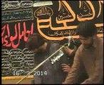 majlis Zakir Zuriyat imran  Jalsa 16 mar 2014 shah Allah Ditta Islamabad