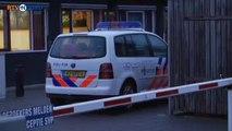 Meisje gewond na val bij AZC Oude Pekela - RTV Noord