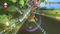 Mario Kart 8 - Guide : Mario Kart 8 - Circuit Mario