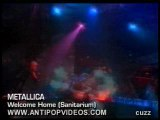 C:\Documents and Settings\Client\Mes documents\Ma musique\M\METALLICA\videos\Metallica - Welcome Home (Sanitarium) (live)