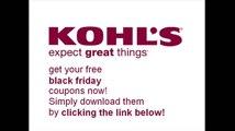 Kohls black friday coupons _ Free Kohls Coupon NEW LIST of Mobile Coupons and Printable Coupons