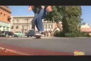 Marty McFly -Johnny B. Goode- back to the future [Bonne qualité, grande taille]
