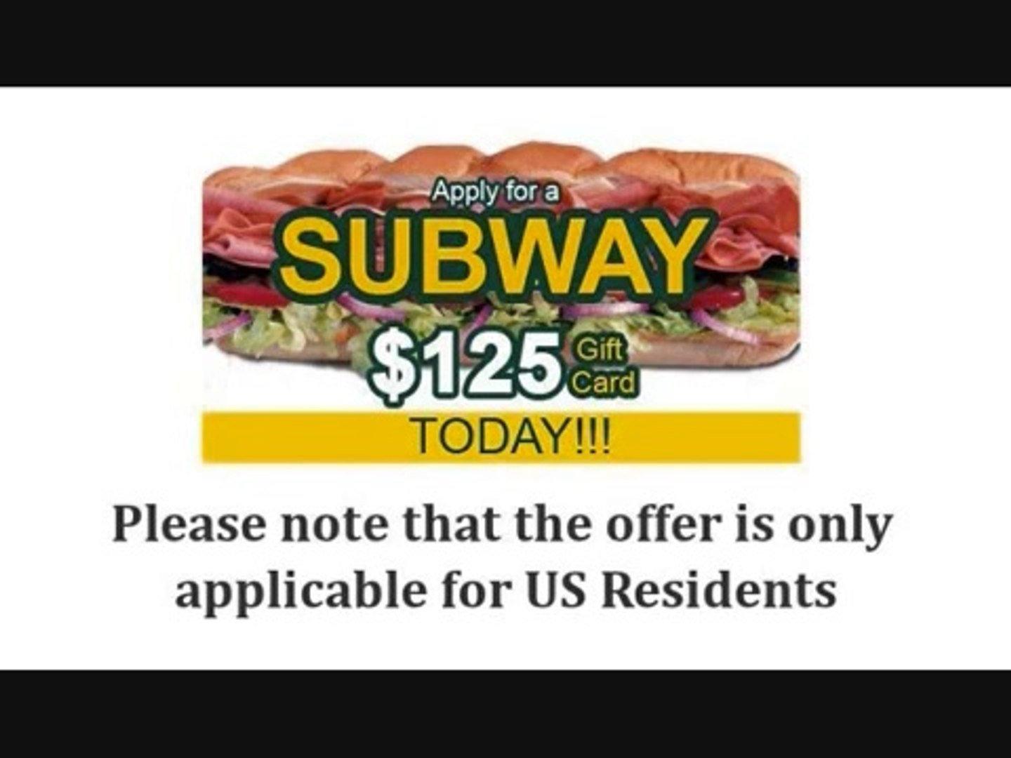 Subway Coupons 2014 VALID All Year - NEW Updated Free Printable Coupons & Mobile Coupons