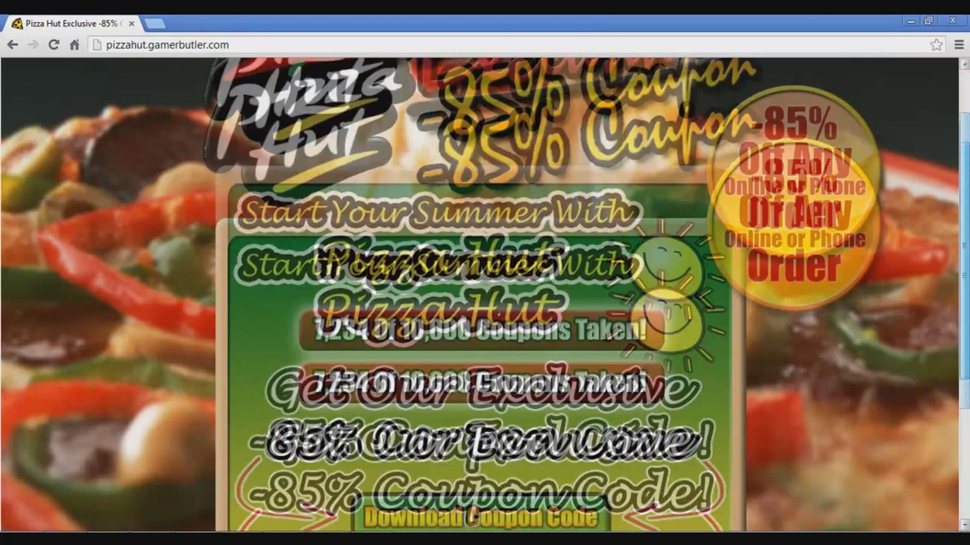 Pizza Hut Coupons Get - DISCOUNT Pizza Hut Coupons Codes Free Mobile and Fast Food Coupons