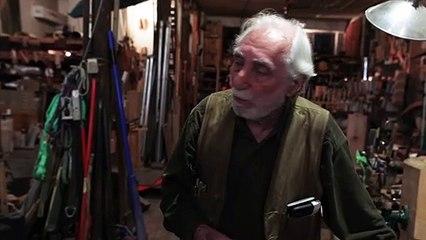 Richard Nonas all; at once at Fergus McCaffrey, New York