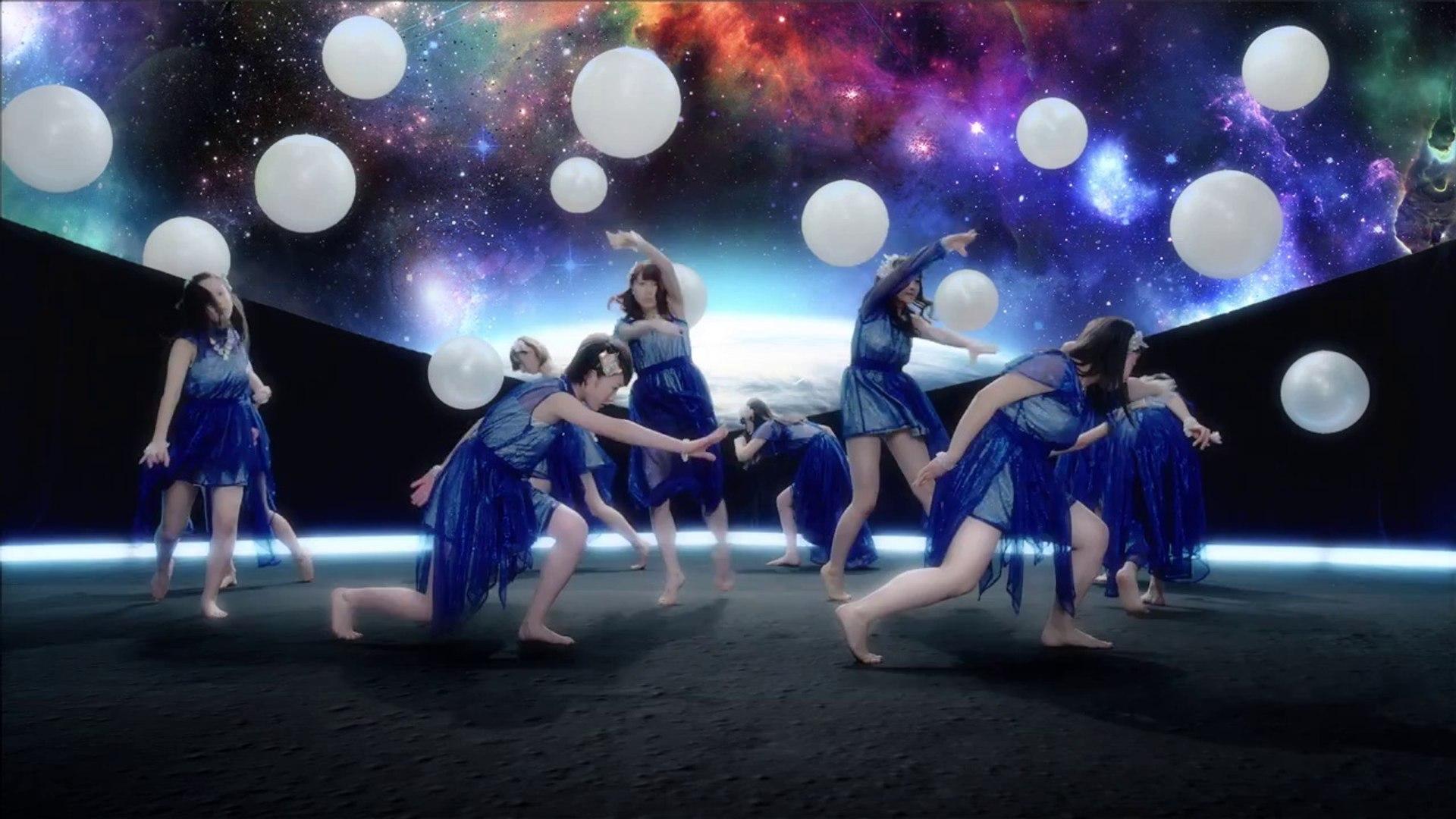 Morning Musume '14 - Toki wo Koe Sora wo Koe (Dance Shot Ver.)