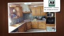 A vendre - maison - SOISSONS (02200) - 2 pièces - 85m²
