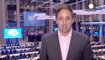 G7 Bruxelles minaccia nuove sanzioni contro Russia se crisi Ucraina peggiorasse