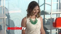 Beverley Mitchell | 2014 Inspiration Awards Red Carpet Arrivals