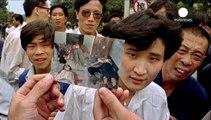 Il y a 25 ans, Pékin réprimait dans le sang l'élan démocratique de Tiananmen
