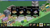 The Simpsons Tapped Out 4.5.2 Cletus Farm Hack and old items TSTO Springfield
