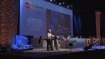 48e congrès de la CFDT - Intervention de Bernadette Segol, secrétaire générale de la CES (5 juin - 8h30 à 9h)