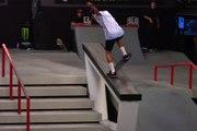 Street League Skateboarding presents 2014 Style Counts - Skateboard