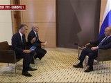 Vladimir Poutine, l'interview intégrale