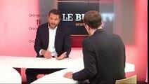 Bruce Toussaint : « Ce serait un problème que François Hollande ne vienne pas sur i>TÉLÉ »