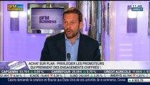Acheter sur plan: comment faire?: Patrick Chappey, dans Intégrale Placements – 05/06