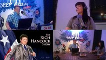 Rich Hancock Show 2014-06-04