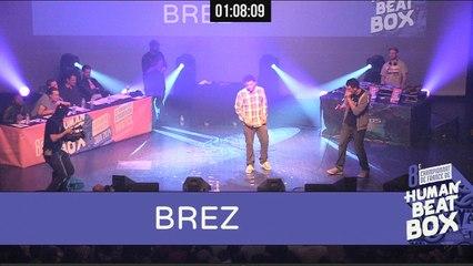 BEASTY vs BREZ - 1/8 finale homme